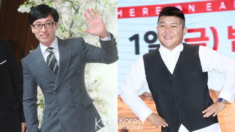 继三大台和JTBC后…刘在锡携手曹世镐在tvN有了新节目!大神就是值得期待~