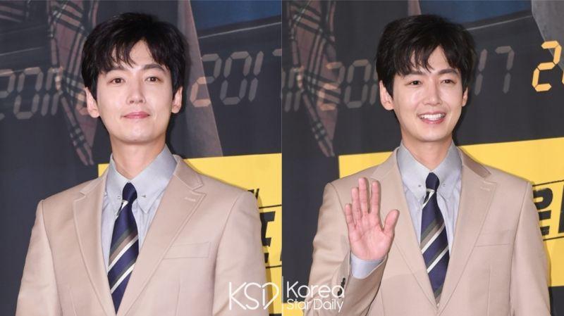 這次鄭敬淏會接嗎?收到tvN新劇《當惡魔呼喊你的名字時》出演提案!預計明年播出