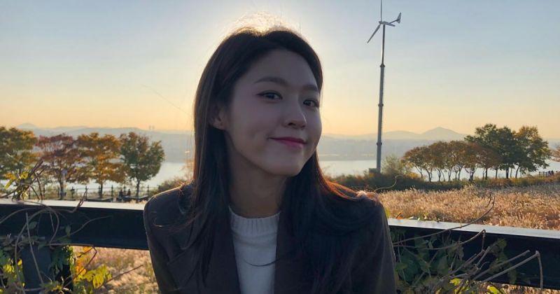 AOA 雪炫回馈社会 低调捐 5000 万韩元帮助低收入户!