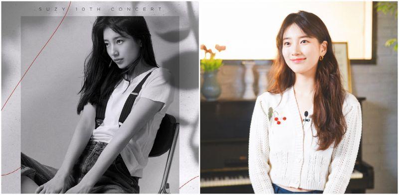 秀智歡慶出道10周年!1月23日準備自創曲特別驚喜「艱難時局中的小確幸」