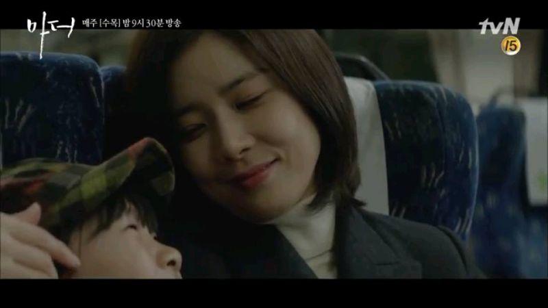 韓劇 Mother마더 – 看之前,必須準備面紙
