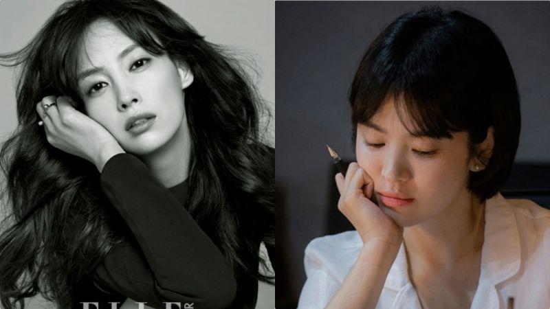 差12岁的宋慧乔&朴宝剑VS差10岁的李奈映&李钟硕 你更期待哪对的姐弟恋?