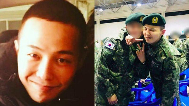 BIGBANG GD再住院15天後出院:為治療腳踝舊傷