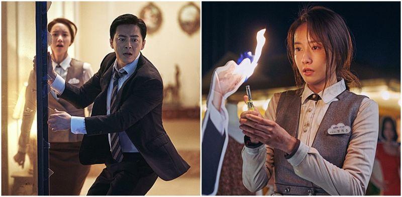 [韓評]《極限逃生》潤娥、曹政奭再創動作喜劇新境界