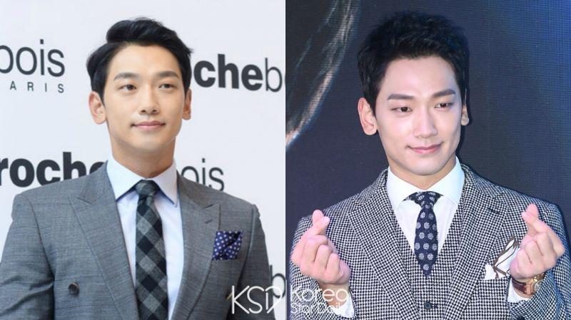 Rain確定出演JTBC新劇《Sketch》男主人公 時隔兩年回歸小螢幕!