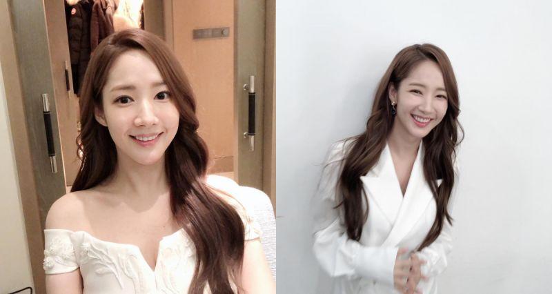 朴敏英新剧《她的私生活》可能明年 4 月播出?tvN 回应韩饭网