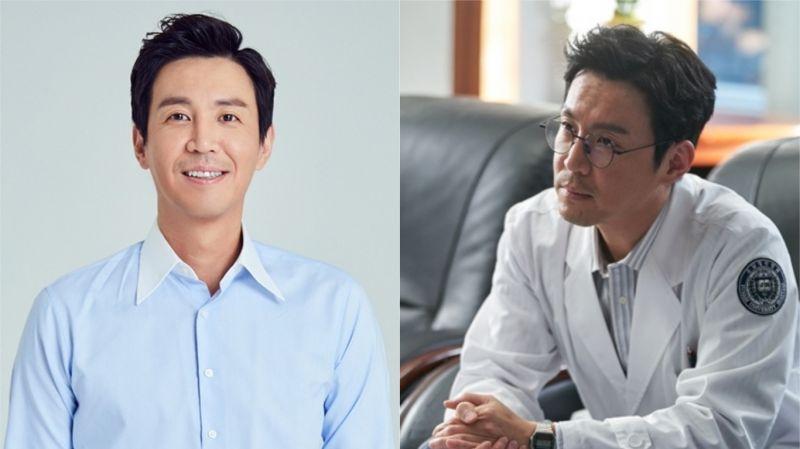 《Sky Castle》「宇宙爸爸」崔元英陸續接演KBS《Dr. Prisoner》、SBS《綠豆花》!