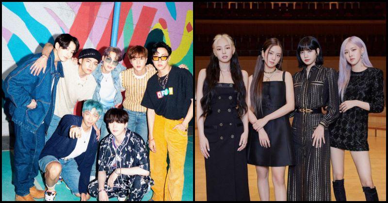 2020 最后一期 K-Pop Radar 榜单出炉 BTS防弹少年团、BLACKPINK 多首歌上榜!
