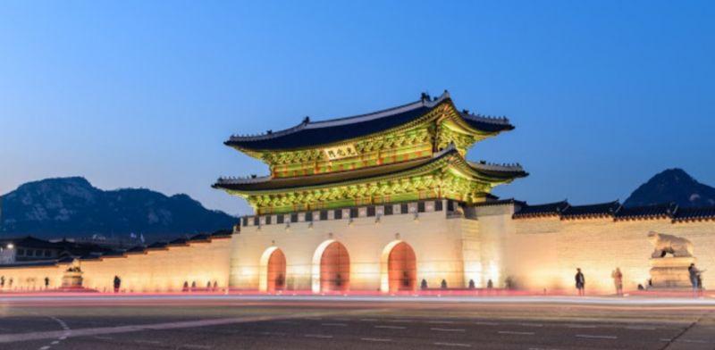 【旅遊資訊】景福宮星光夜行來啦!深度體驗宮廷生活,9月2日開放