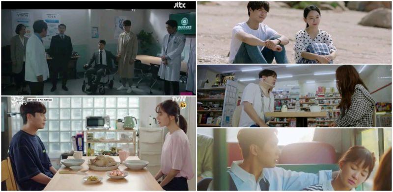韓劇 本週無線、有線月火劇收視概況–30/17再刷新高,懸疑新劇穩定起跑