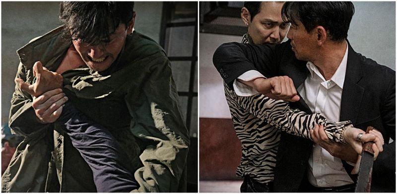 橫跨韓、泰、日三國拍攝 : 黃晸玟、李政宰睽違7年展開《魔鬼對決》