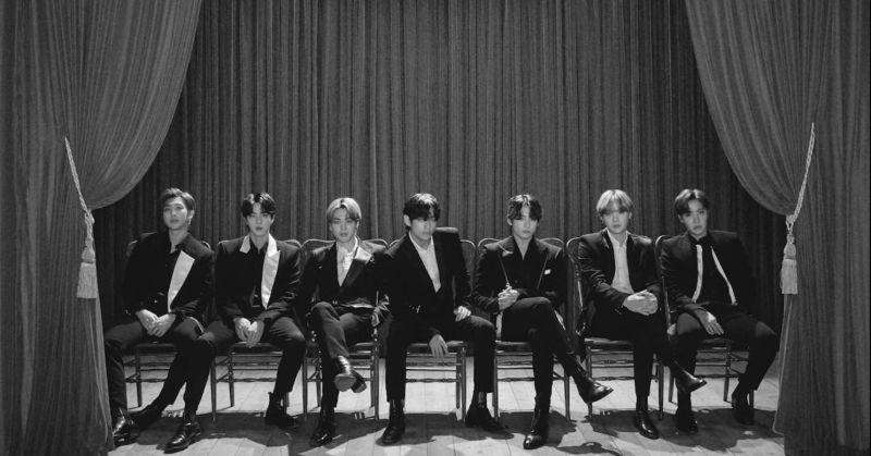 BTS防彈少年團在日創新紀錄 獲 Oricon 上半年專輯榜冠軍!