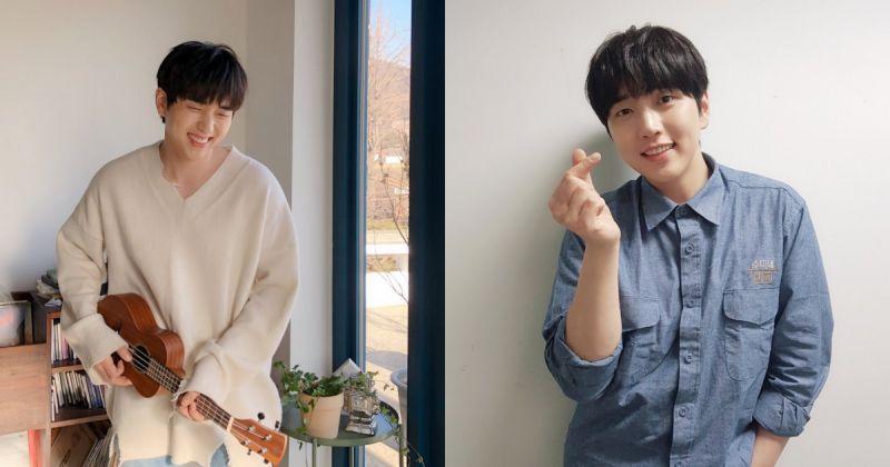 雙重好消息!B1A4 燦多 6 月回歸 首度舉行個人演唱會
