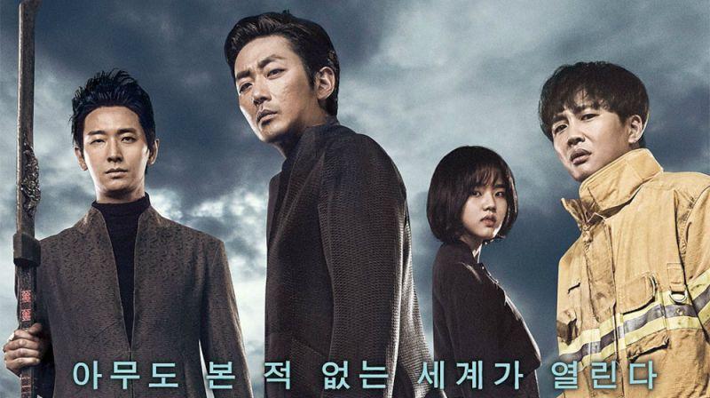 《與神同行》辦到了!2018 第一部票房千萬韓國電影出爐
