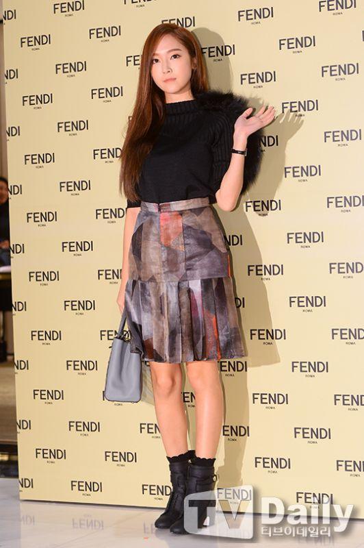 Jessica表明立場「很想在中國取得成功」