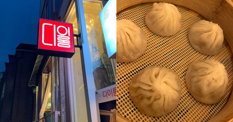 韩国第一笼小笼包:平价就可以吃到的台湾味