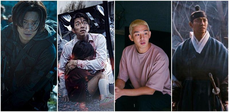 [韓評]從《屍速列車》《屍速列車2》《屍戰朝鮮》《#ALIVE》看韓國式喪屍K-Zombie的演進