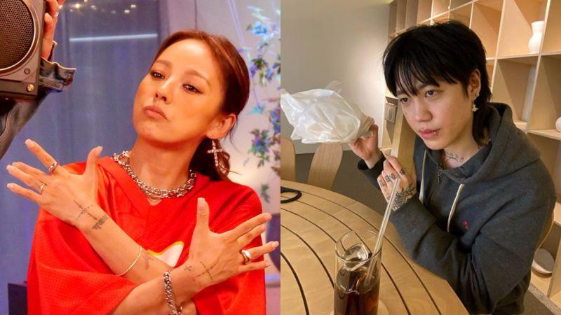 李孝利長文鼓勵被自己帶熱的歌手BLOO:「別管惡評,你已經是很帥氣的人!」