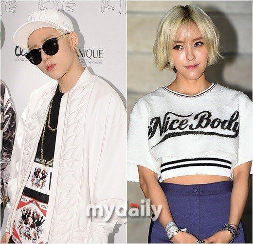 T-ara孝敏回應新歌歌詞抄襲言論