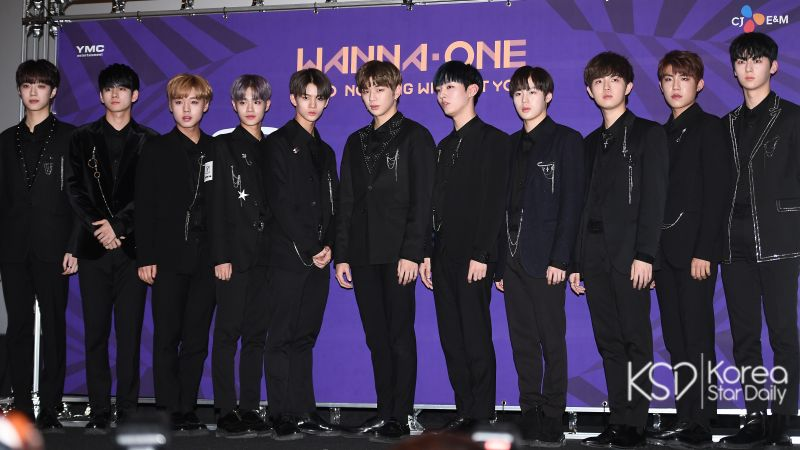 Wanna One到底賺了多少錢? 各所屬社首次結算,成員分紅少到令人咋舌
