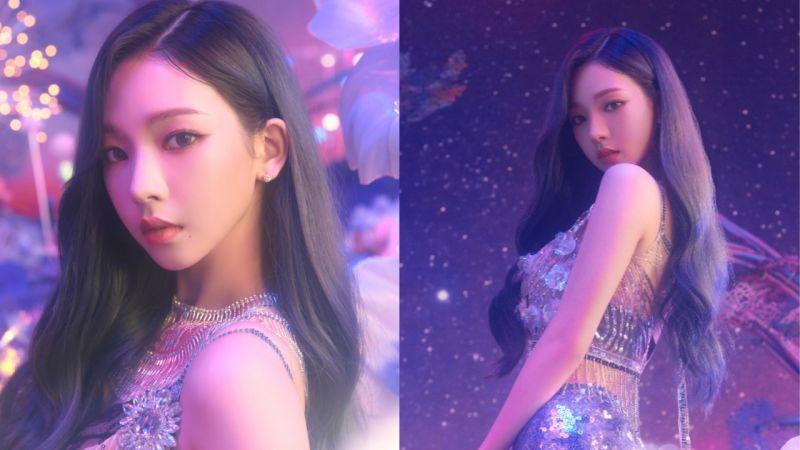 SM娛樂新女團「aespa」第二位成員是柳智敏!藝名「KARINA」與之前爆料的聊天記錄一樣