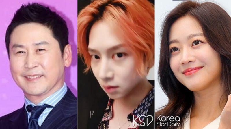 「首尔歌谣大赏」将於本月30日举行!由申东烨、金希澈、赵宝儿担任MC