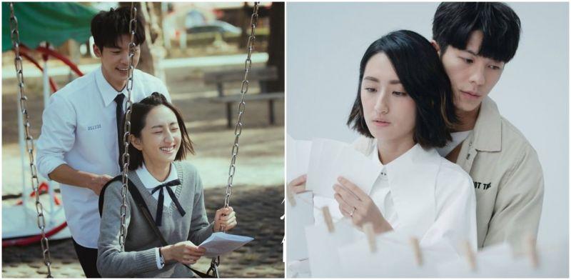 台剧《想见你》跃上韩国大萤幕!8月31日原创台湾版的第12集将单独在韩上映!
