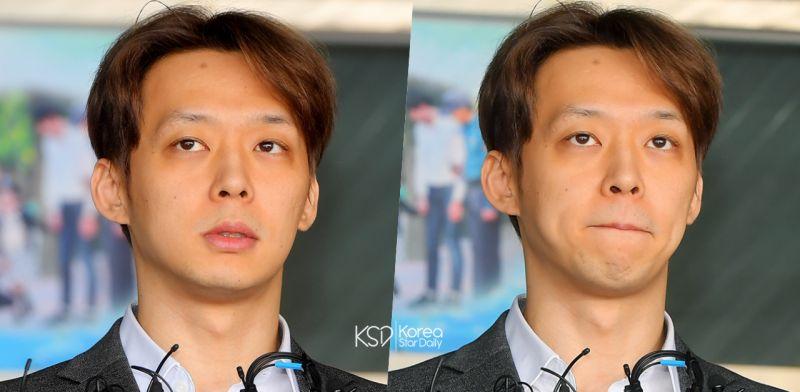 朴有天被检方求刑一年6个月&罚140万韩元!含泪读信:「对不起选择相信我的人」