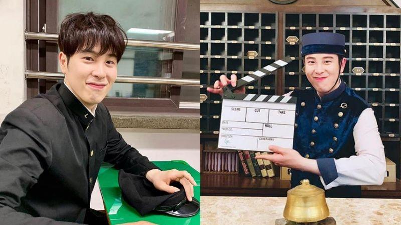 綜藝大勢男 P.O 繼《新西遊記7》後確定出演《全知干預視角》