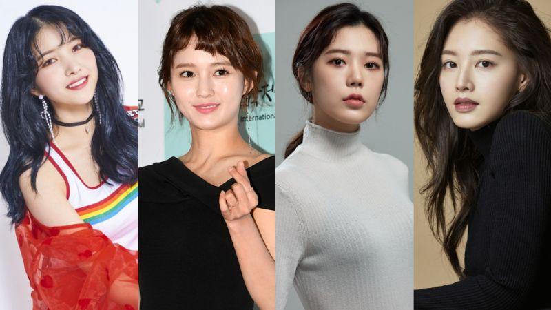 美妆综艺新登场 Lizzy、南宝拉、金栽经、Sowon 携手主持!