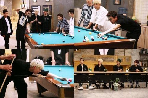 MBC新綜藝《想念哥哥》今日首播 WINNER將擔任特別來賓