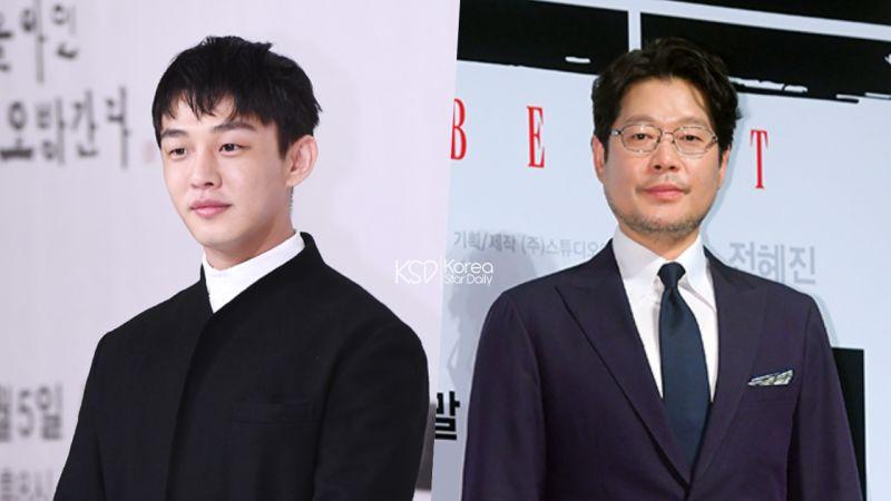 劉亞仁&劉在明合作新片《連聲音都沒有》7月開拍