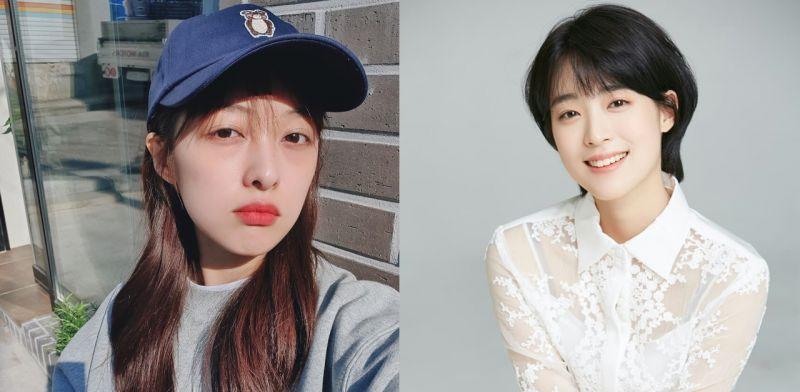 金寶羅確定與崔成恩合作MBC「SF8」系列短劇:《宇宙人趙安》