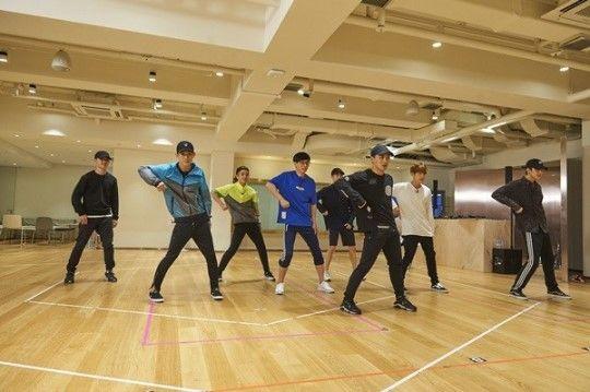《无限挑战》刘在石、EXO特级合作幕后花絮公开 SJ圭贤惊喜出演