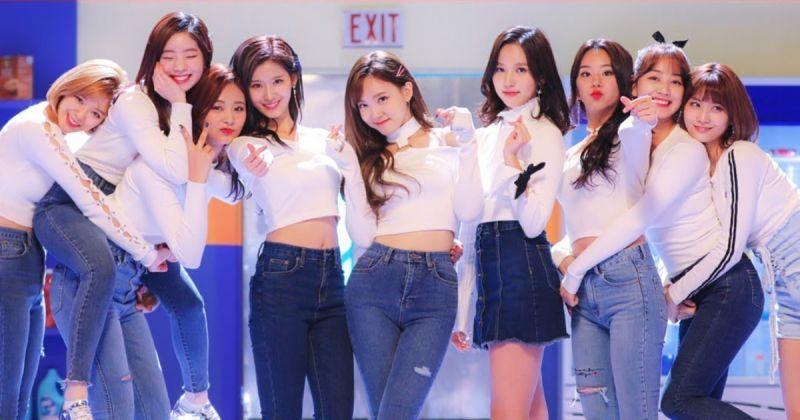 重温 TWICE 的应景魅力 〈Heart Shaker〉MV 破三亿!