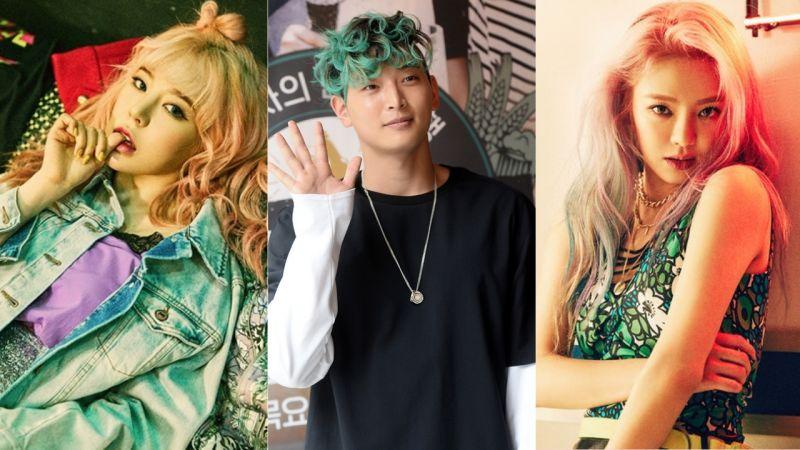 偶像的冰上綜藝來啦!Sunny、孝淵、珍雲等人加入《我們也是國家代表》!