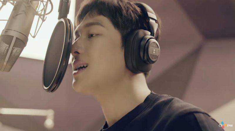 任时完为MBC月火剧《王在相爱》演唱OST 《我的心情是》完整诠释剧中心境 MV深情公开