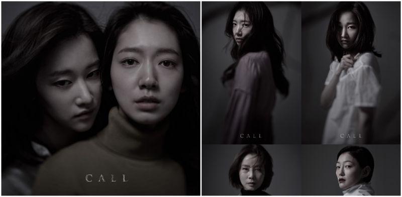 朴信惠電影《Call》1月3日開拍  與逆齡金成鈴成高顏值母女