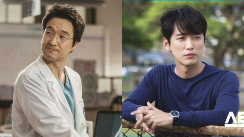 韩媒预测《2020 SBS演技大赏》大赏人选:《浪漫医生金师傅2》韩石圭&《Stove League》南宫珉!