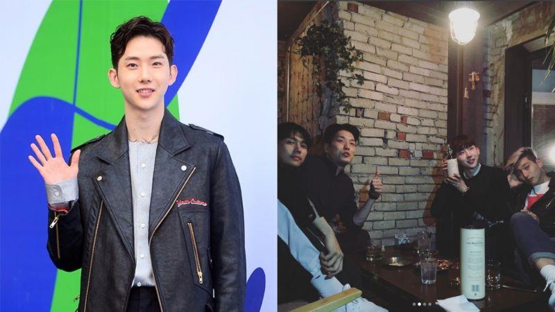 趙權合約到期!結束與JYP的16年情份!而2AM的所有成員也都離開JYP了!
