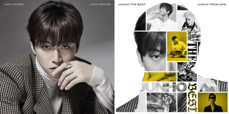 2PM 李俊昊耕耘日本音乐市场有成 12 月推出个人精选辑!
