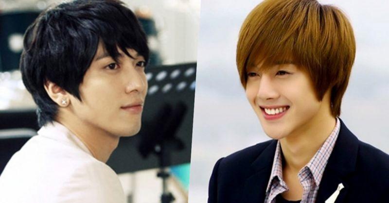 【韩文小百科】这个韩式经典发型原来有单独的名字!很多男偶像都剪过的:러보이컷