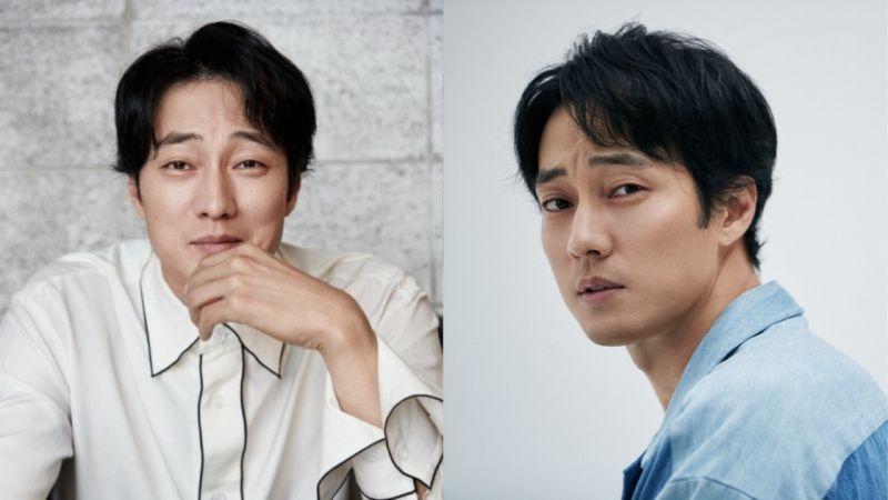男神终於回来了!苏志燮确定出演MBC新剧《Dr.Lawyer》,变身「天才医生+律师」