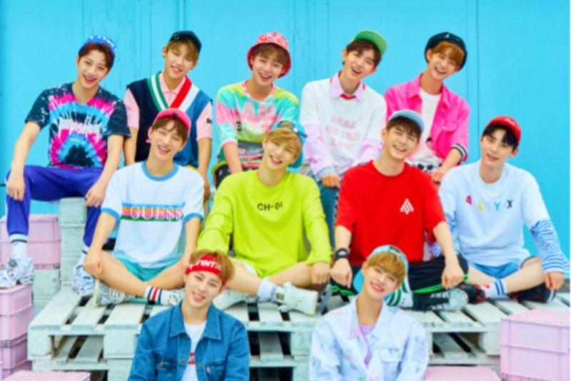 Wanna One團綜超有趣!第二季將收錄KCON後台花絮 秋季開播