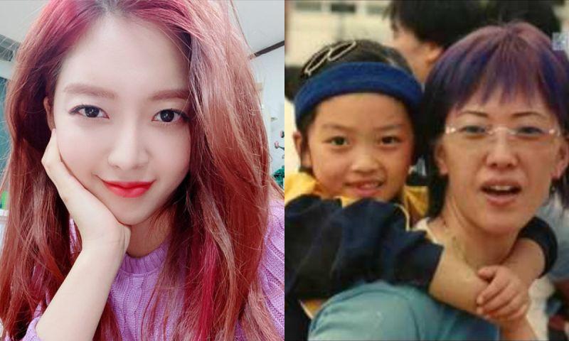 本日韩网热搜!AOA澯美妈妈幼时被迫偷盗,长大后收留帮助数百名翘家青少年