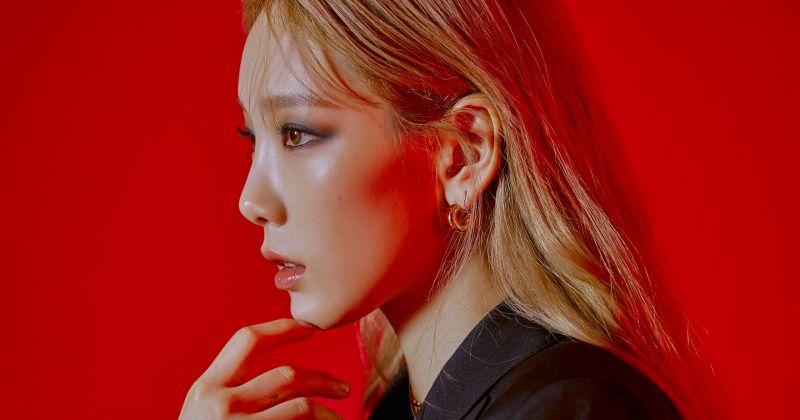 太妍新專輯收錄滿滿 12 首歌 特別展本週登場!