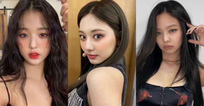 從頭美到尾!韓媒記者選出「本人比照片更美」女星TOP3,隨便拍都很好看~
