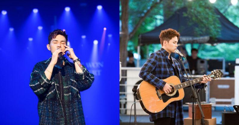 KBS《Kiss the Radio》迎接新 DJ 朴元下週成為第八代主持人!