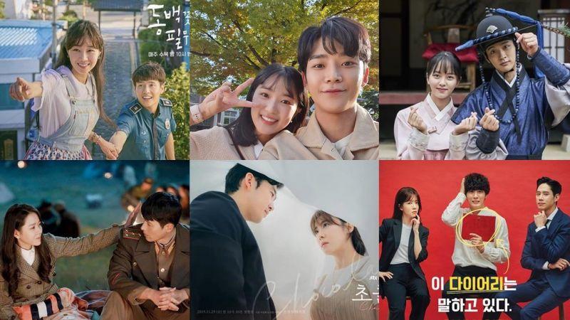 大批韓劇完結!電視劇話題性最新TOP.10,最期待哪一齣新劇呢?