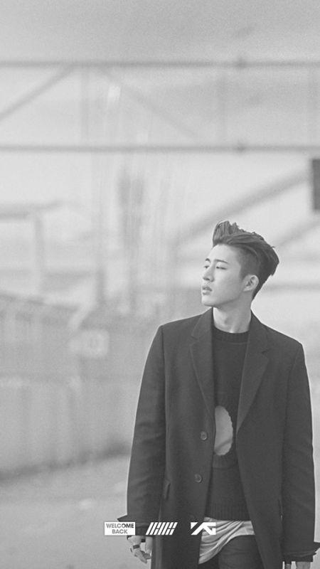 iKON稱無戀愛經驗 《APOLOGY》全靠想像